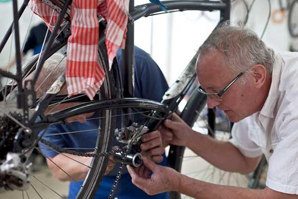 Atelier Biciklo