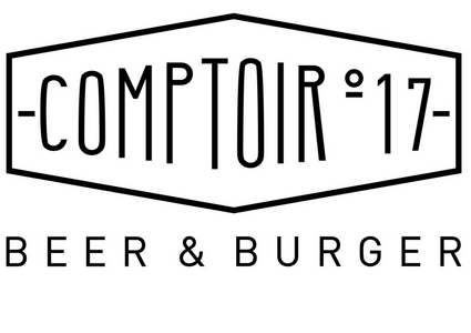 Comptoir 17